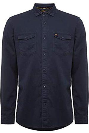 O'Neill LM Creek Twill Shirt Camisa Twill para Hombre, Hombre