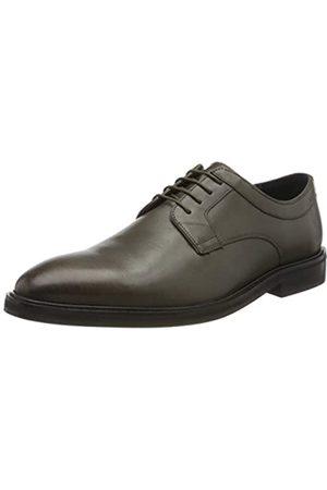 JOOP! Kleitos, Zapatos de Cordones Brogue para Hombre, (Darkgrey 802)