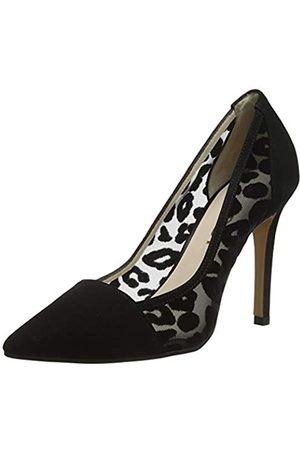 Lodi VENIS-X, Zapatos de tacón con Punta Cerrada para Mujer, (Ante Ante )