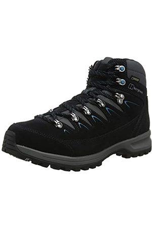Berghaus Explorer Trek Gore-Tex Tech Boot, Botas de Senderismo para Mujer