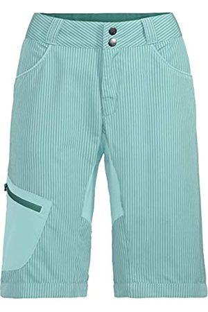 Vaude Craggy Shorts Pantalón, Mujer