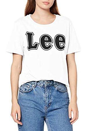 Lee Logo tee Camiseta