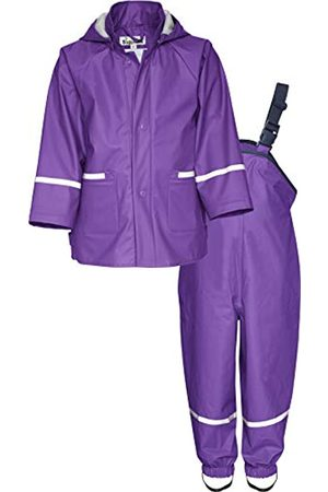 Playshoes Regen-Set Basic Chaqueta Impermeable