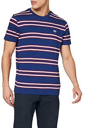 Lee Basic Stripe tee Camiseta