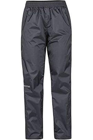 Marmot Wm's Precip Eco Pant Long Pantalones Impermeables, Pantalones De Lluvia, Prueba De Viento, Transpirables, Mujer
