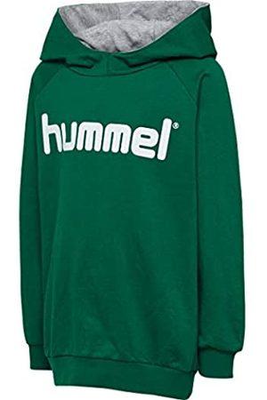 Hummel HMLGO Cotton Logo Hoodie for Kids Capucha, Infantil