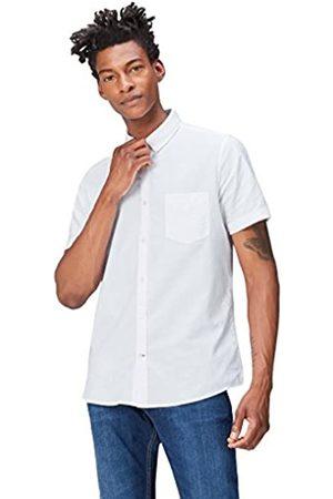 FIND Camisa Clásica Manga Corta Hombre