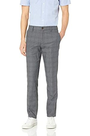 Goodthreads Pantalón chino sin arrugas, ajustado, para hombre