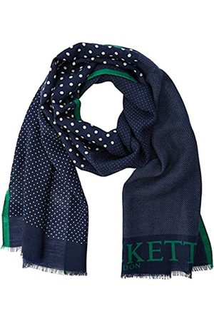 Hackett Hackett Patch Multi Dot Bufanda