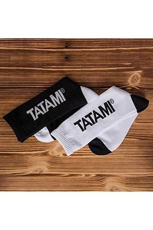 Tatami Fightwear Pair Calcetines, Hombre