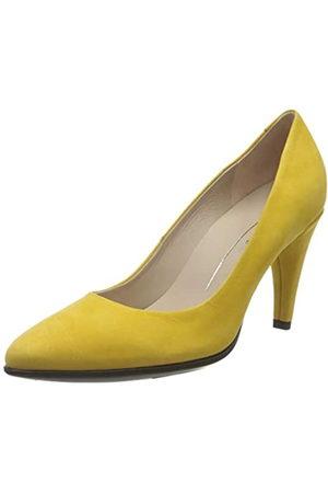 Ecco SHAPE75POINTY, Zapatos de Tacón para Mujer, (Merigold 2366)