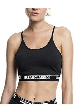 Urban classics Ladies Sports Bra Sujetador Deportivo