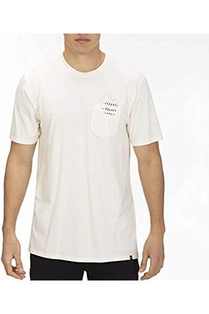 Hurley M Lords of Froth Pocket S/S tee Camisetas, Hombre