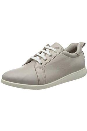 Andrea Conti 1479604, Zapatillas para Mujer, (Silbergrau 111)