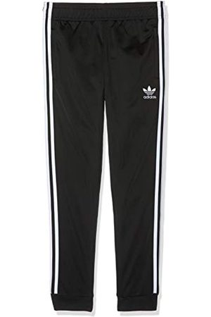 adidas Superstar Pants Sport Trousers, Unisex niños