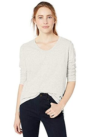 Goodthreads Vintage Cotton Long-Sleeve V-Neck T-Shirt Fashion-t-Shirts