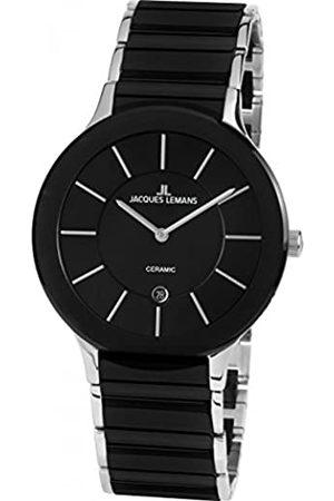Jacques Lemans Reloj - - para Unisex - 1-1855A
