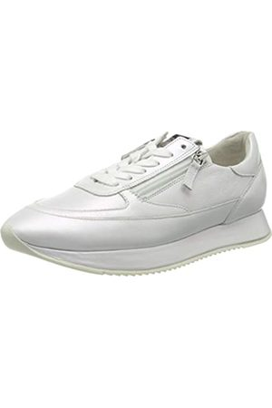 Högl The Cloud, Zapatillas para Mujer, (Weiss 0200)