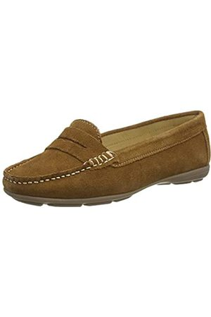 Hush Puppies Margot, Mocasines para Mujer, (Tan Tan)
