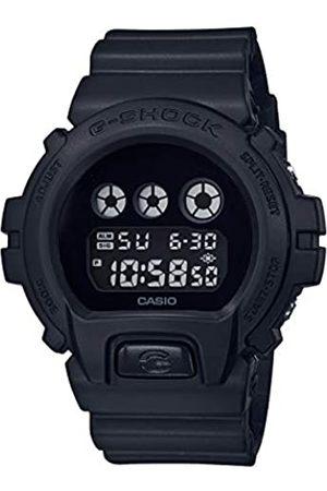 Casio Reloj de Pulsera DW-6900BBA-1ER