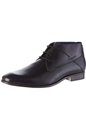 Bugatti 311666091000, Zapatos de Cordones Derby para Hombre, (Schwarz 1000)
