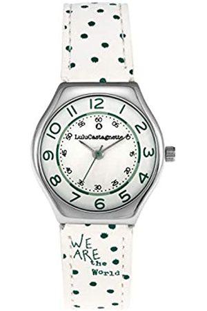 Lulu Castagnette Reloj Informal 38909