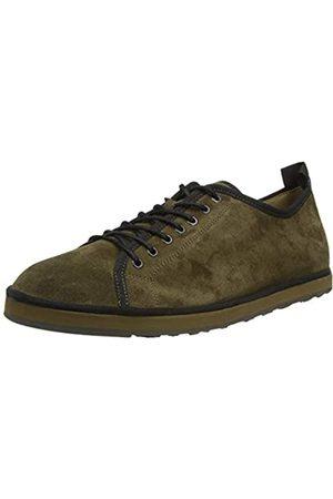 Fly London Jens111fly, Zapatos de Cordones Derby para Hombre, (Sludge 002)