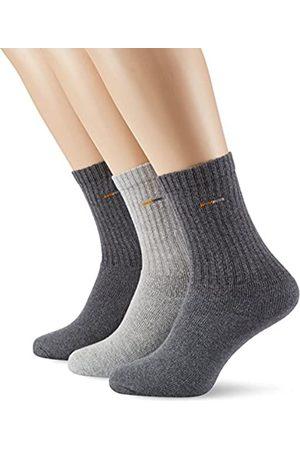 Camano 5943, Calcetines deportivos para Hombre, 43/46 (Talla fabricante: 43/46)