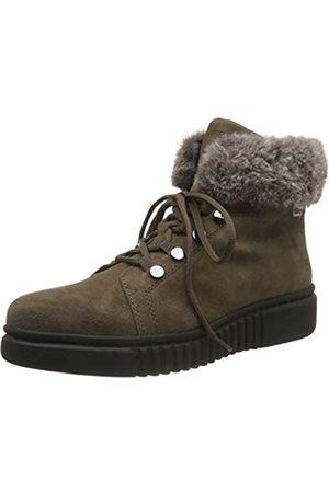 Stonefly Dixie Hdry Velour/Sint. Fur, Botas de Nieve para Mujer, (Walnut Brown 308)