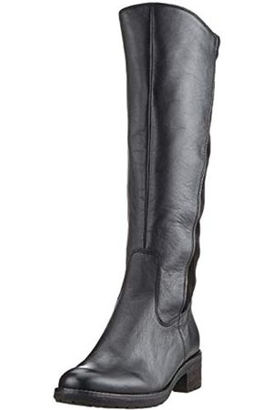 Gabor Shoes Gabor Fashion, Botas Altas para Mujer, (Schwarz 30)