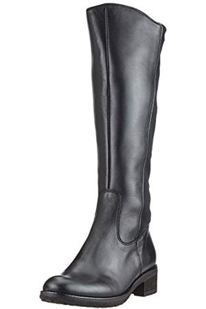 Gabor Shoes Gabor Fashion, Botas Altas para Mujer, (Schwarz 28)
