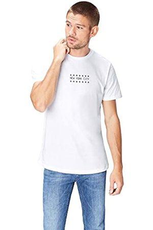 FIND Camiseta Estampada para Hombre