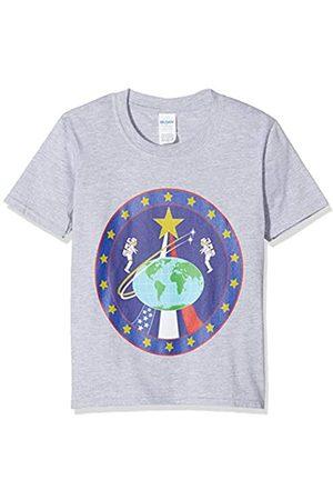 Brands In Limited NASA Globe Astronauts Sudadera