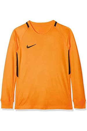Nike Kids' Park III Football Long Sleeved t-Shirt, Unisex niños