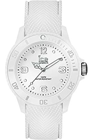 Ice-Watch ICE sixty nine White - Reloj bianco para Hombre con Correa de silicona - 013617 (Large)