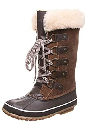 Bearpaw Denali, Botas de Nieve para Mujer, (Earth 239)