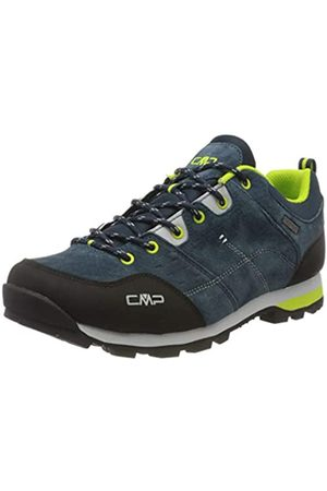 CMP – F.lli Campagnolo Alcor Low Trekking Shoes WP, Zapatillas de Senderismo para Hombre