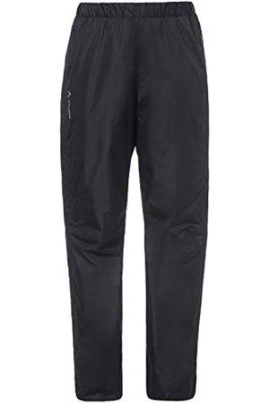 Vaude Women's Fluid Full-Zip Pantalones, Mujer
