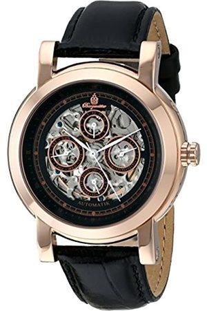 Burgmeister BM129-322 - Reloj de Automático para Hombre
