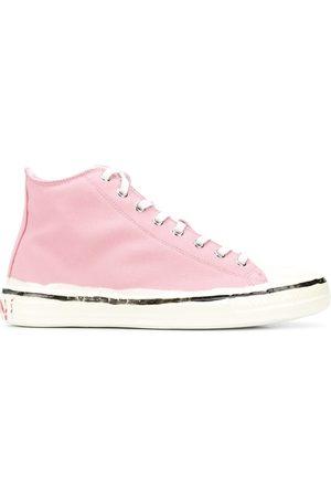 Marni Mujer Zapatillas deportivas - Zapatillas altas