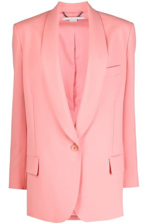 Stella McCartney Allison tailored jacket
