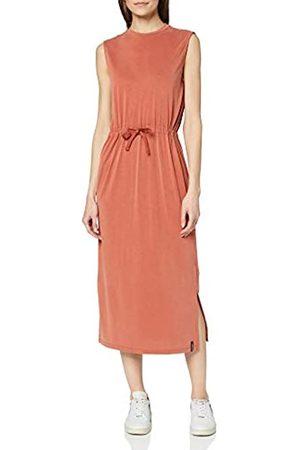Superdry Drawstring Midi Dress Vestido