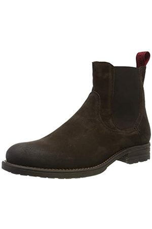 Marc O' Polo 90725005001300, Botas Clasicas para Hombre, (Dark Brown 790)