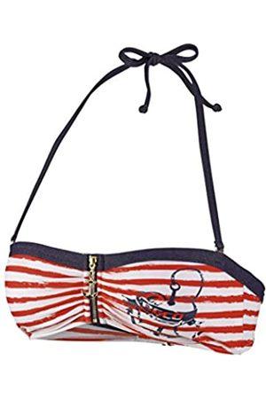 Beco – Top de Bikini para Mujer, Copa C Sailors Romance Ropa, Mujer, Bikini-Top, C-Cup Sailors Romance