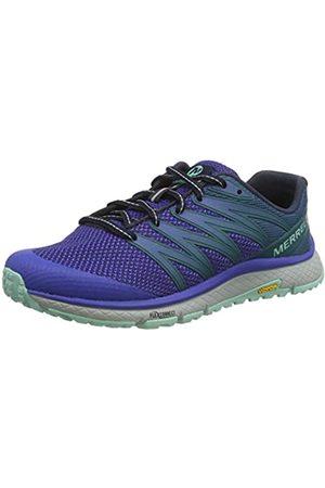 Merrell Bare Access XTR, Zapatillas de Running para Asfalto para Mujer, (Dazzle)