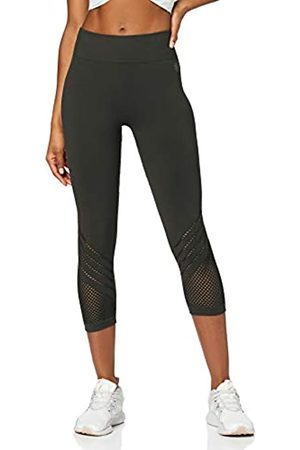 AURIQUE Marca Amazon - - Leggings - para mujer 10