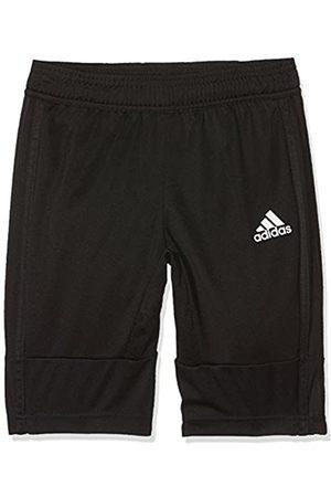 adidas BS0532 Pants, Unisex niños, Black/White