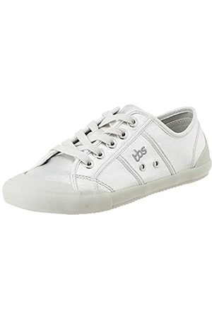TBS Opiace, Zapatillas para Mujer, (Argent W7161)