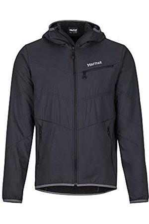 Marmot Alpha 60 Jacket Senderismo Forrada, Chaqueta Outdoor, Anorak Repelente Al Agua, A Prueba De Viento, Hombre