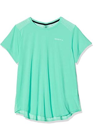 Craft Charge SS RN tee W M Camiseta, Mujer